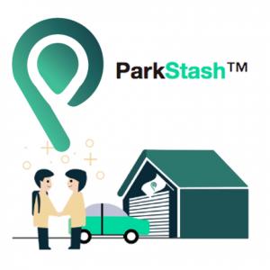 ParkingStash App